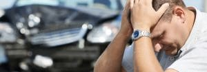 Auto Accident in Crofton MD